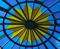 stella del soffitto Immagini Stock Libere da Diritti