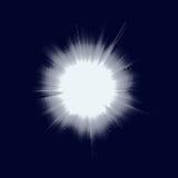 Stella di semitono Big Bang ENV 10 Fotografia Stock Libera da Diritti