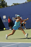 Stella di tennis di Ivanovic ana 89 Immagini Stock