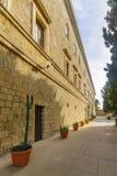 Stella Maris Carmelite Monastery fotos de stock royalty free