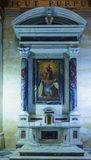 Stella Maris Carmelite Monastery Royalty Free Stock Image