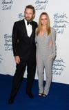 Stella McCartney and husband Stock Photography