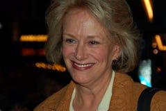 Stella Susan Kellermann della TV e del Broadway immagine stock