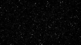Stelle di scintillio del †dell'universo « video d archivio