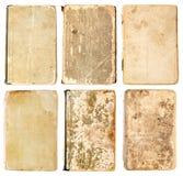 Stellen Sie FO-alte Bücher ein Stockbilder