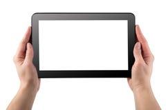 Stellen Sie Ikonen auf Bildschirm ein Lizenzfreie Stockbilder