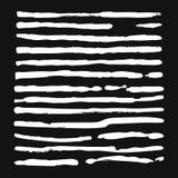 Stellen Sie von den Linien auf grauem Hintergrund ein vektor abbildung