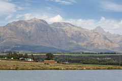 Stellenbosch South Africa Stock Photography