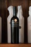 Stellenbosch vingårdar Royaltyfria Bilder