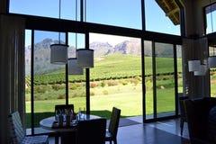 Stellenbosch Royalty Free Stock Photos