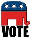 Stem 2008 Vector Illustratie