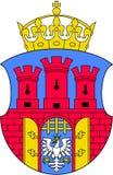 Risultati immagini per foto stemma di cracovia