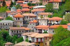 Stemnitsa, Grecia Fotografía de archivo