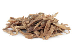 Stemona Root Royalty Free Stock Photos