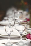 Stemware Images stock