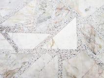 Sten för dekorativ sten för golv för marmortexturbakgrund inre Arkivbild