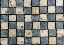 Sten för grå vit för textur Royaltyfri Bild