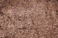 Sten med en rödaktig dragning arkivbild