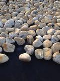 Sten och solsken Royaltyfria Foton