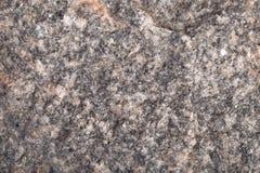 sten textur för sten för stor fragmentgranit liten Royaltyfria Bilder