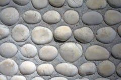 Sten wall7 royaltyfri foto