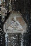 Stena carvings Royaltyfri Bild