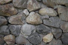 Stena eller vagga abstrakt texturbakgrund Arkivfoto