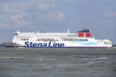 STENA HOLLANDICA Stock Photos