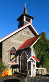 Stena kyrkan Arkivfoton