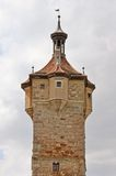 Stena tornet Royaltyfri Foto