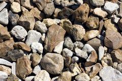 stenar Arkivbilder