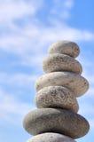 stenar Arkivfoton