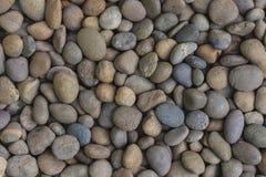 Stenar bakgrund. Arkivbild