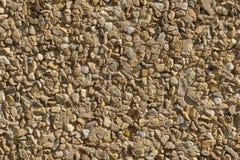 Stenar för små stycken för texturstenwallcovering olika Royaltyfri Bild