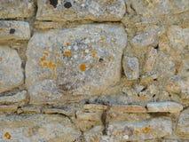 Stenar och vaggar utomhus Fotografering för Bildbyråer