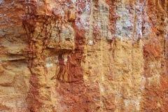 Stenar texturerar och bakgrund Vagga textur arkivbilder