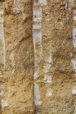 Stenar texturerar och bakgrund Vagga textur arkivbild