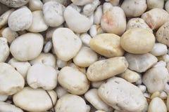stenar white Royaltyfri Fotografi