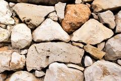 Stenarna av Israel royaltyfri bild