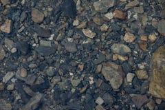 Stenarna textur Fotografering för Bildbyråer