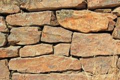 stenblock Royaltyfri Bild