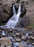 stenblockcolorado falls Royaltyfria Bilder