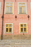 Stenbockska Palace Stock Photos