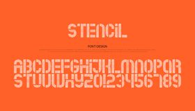 Or stencil Stock Images