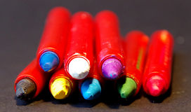 Stenciler II Fotografering för Bildbyråer