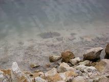 stenen Royalty-vrije Stock Afbeeldingen