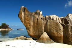 Stenen en rotsen Stock Afbeeldingen