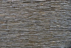 Stenen en water Stock Afbeeldingen