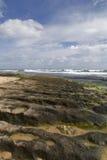 Stenen in het overzees Royalty-vrije Stock Foto