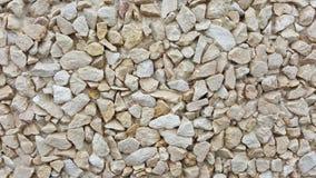 Stenen vaggar/textur för stenväggar Arkivbild